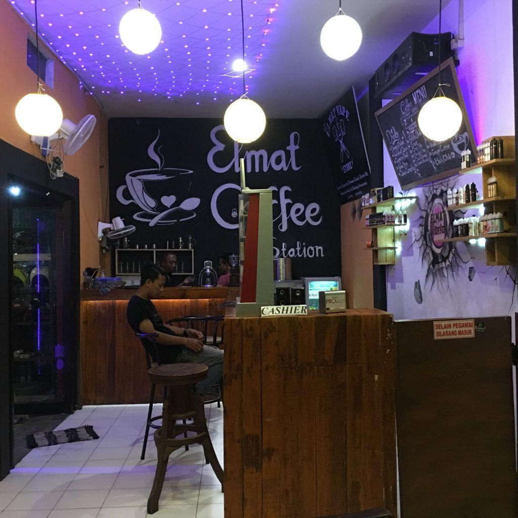 Elmat Coffee