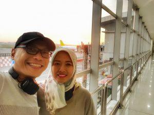 Bahagia Bersama AirAsia